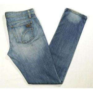 JOE'S JEANS Women Cigarette Straight Jeans 2360E1